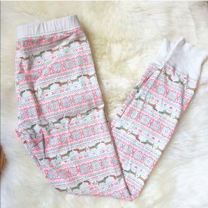 Dachshund Pajama Bottoms for sale